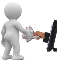 Se puede ganar dinero por internet