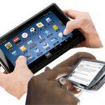 Blogging móvil, ya  está aquí la Web 3.0